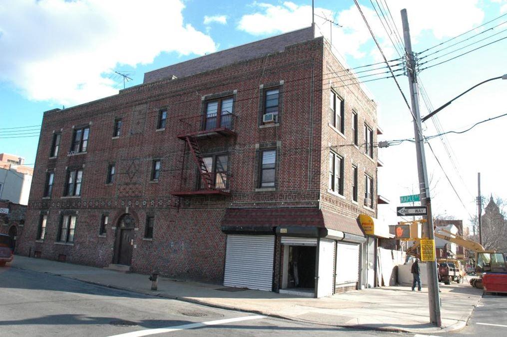 545 Brooklyn Ave Brooklyn