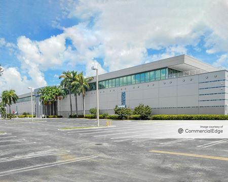 3505 NW 107th Avenue - Miami