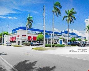 University Shopping Center