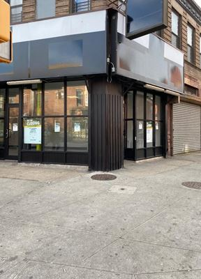 906 Fulton Street - Brooklyn