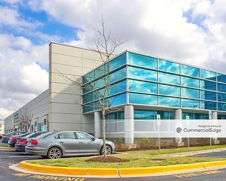 Parkway Corporate Center - Hanover