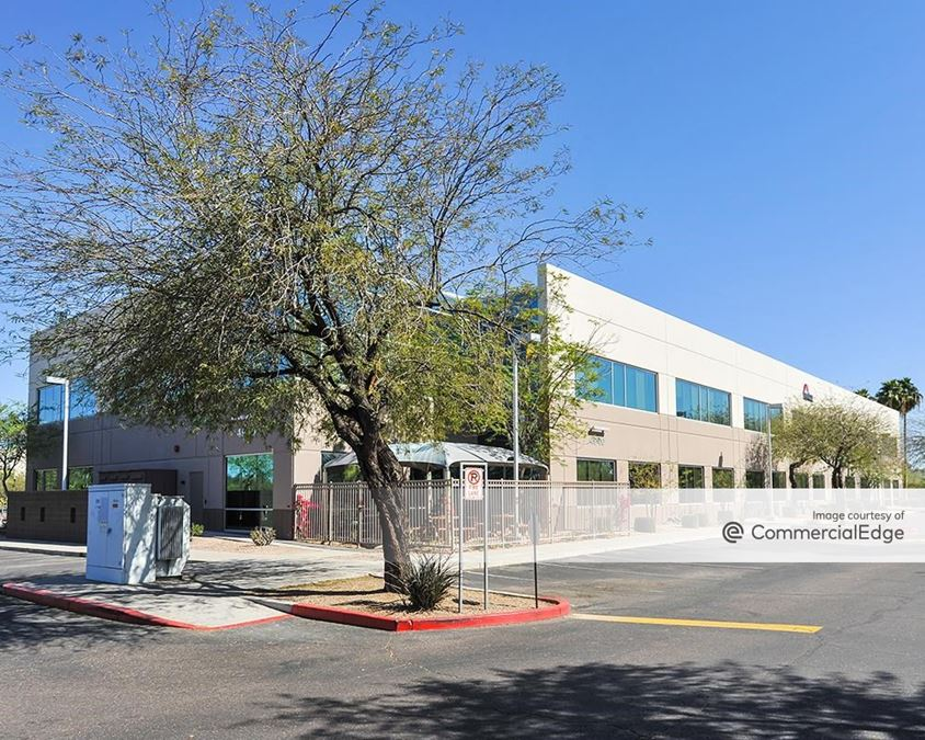 Baseline Corporate Center - 4940 South Wendler Drive