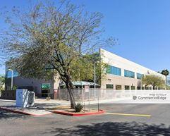 Baseline Corporate Center - 4940 South Wendler Drive - Tempe