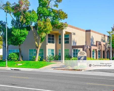 Sierra Business Center - Sacramento