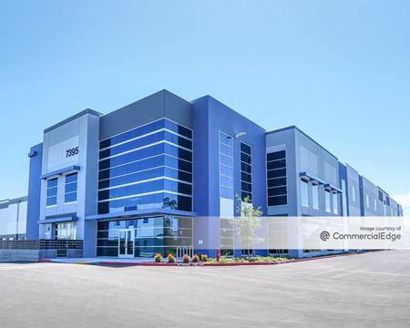 Morton Commerce Center - Bldg 1 - Newark