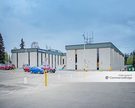 Carlton Trust Building - Anchorage
