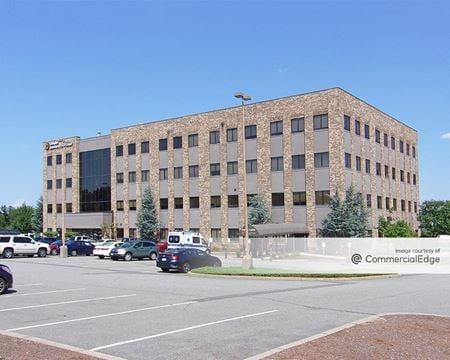 Gateway Center - East Providence