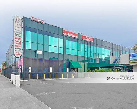 Plaza One - Van Nuys