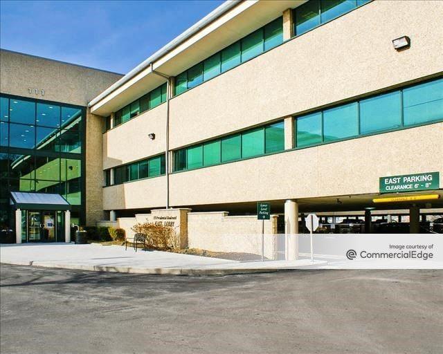 Bala Pointe Office Centre