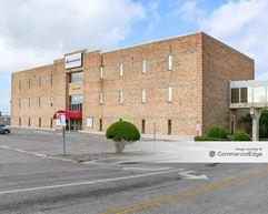 Dallas Regional Medical Center - 901 & 929 North Galloway Avenue - Mesquite