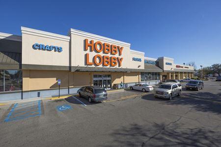 Killearn Shopping Center - Tallahassee