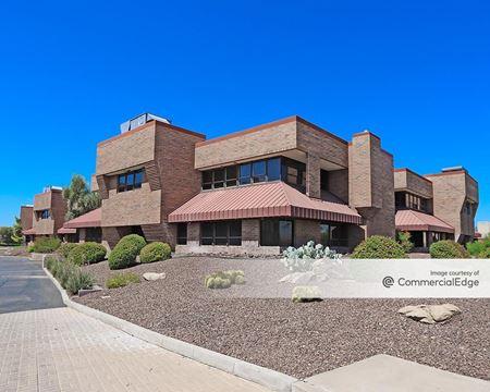 Scottsdale Hayden Office Building - Scottsdale