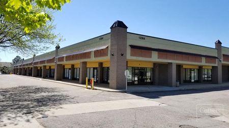 Green Mountain Plaza - Lakewood