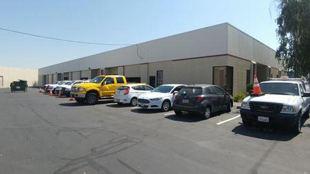2742-2798 Industrial Blvd. - West Sacramento