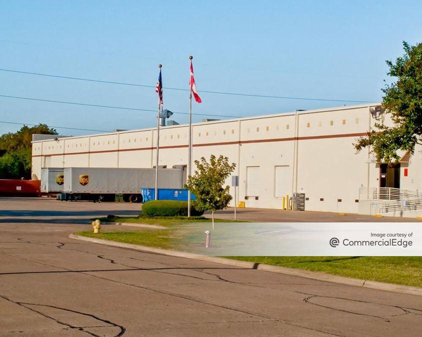 Beltline Distribution Center