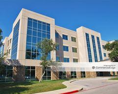 Cedar Park Medical Office Building I - Cedar Park