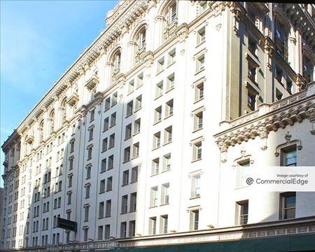 229 West 43rd Street - New York
