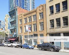 585 Howard Street