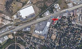 Pad Site For Lease- Gateway Center