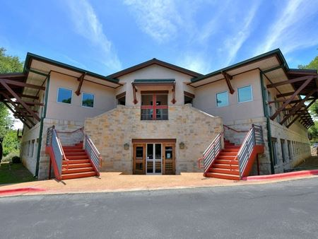 Upscale Office Space Steps to Hill Country Galleria - Austin