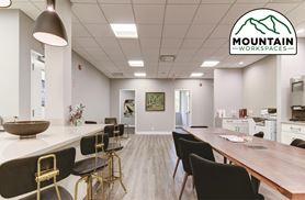 Mountain Workspaces - Warren