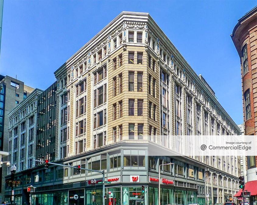 600 Washington Street