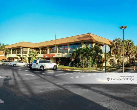 Kendall 51 Plaza - Miami