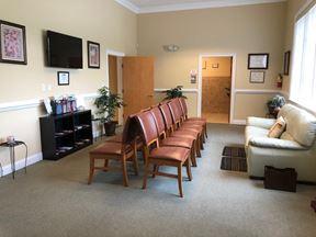 MEDICAL OFFICE BUILDING - Elizabeth City