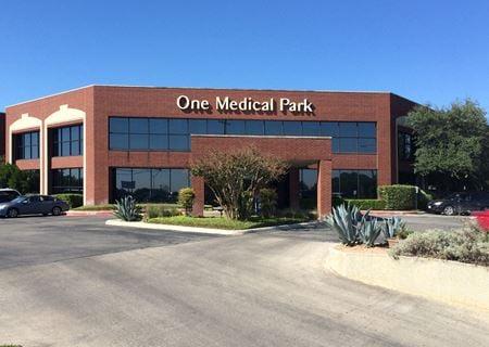 One Medical Park - San Antonio