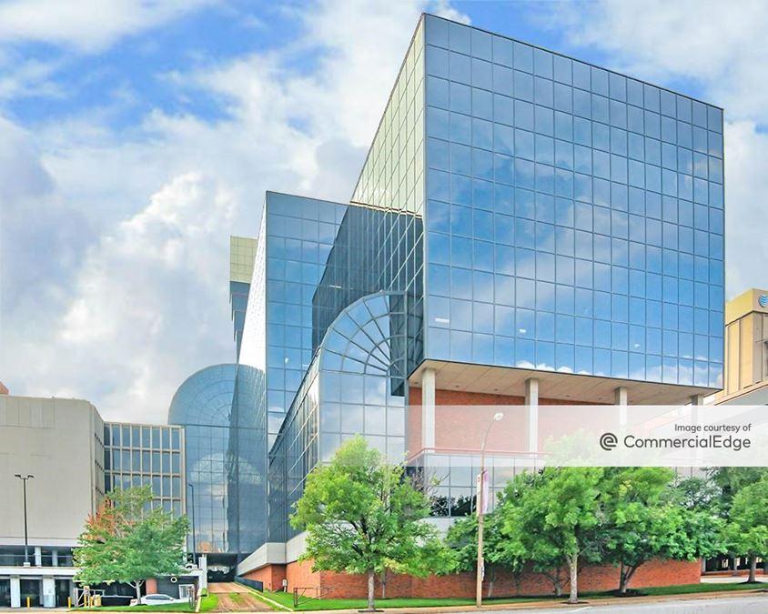 Wells Fargo Advisors St. Louis Campus