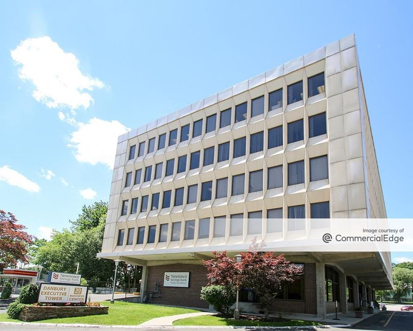 Danbury Executive Tower
