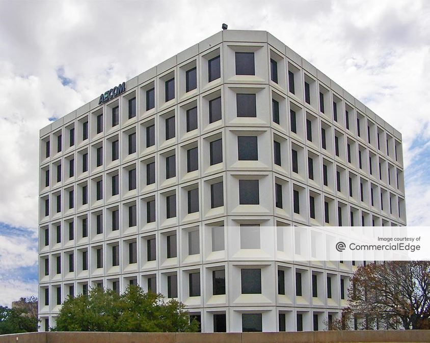 Summit Office Park North
