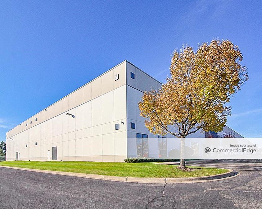 Minnesota Valley Distribution Center - 3350 4th Avenue East