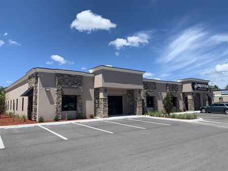 Hi-Vis Little Rd Medical / Retail Space - New Port Richey
