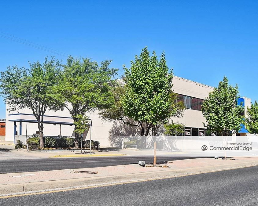 Community National Bank Building