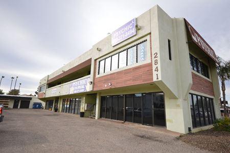 2841 E. Bell Road - Phoenix