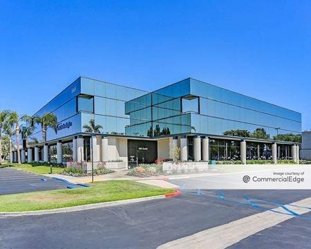 Scenic Business Park - 1665 Scenic Avenue - Costa Mesa