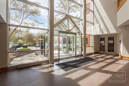 Class A Office Space on Route 1 - Norwood