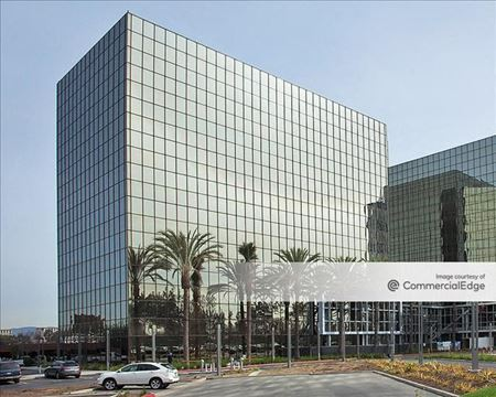 Koll Center Newport - East Building - Newport Beach