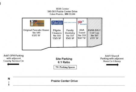 RDA Center - Eden Prairie