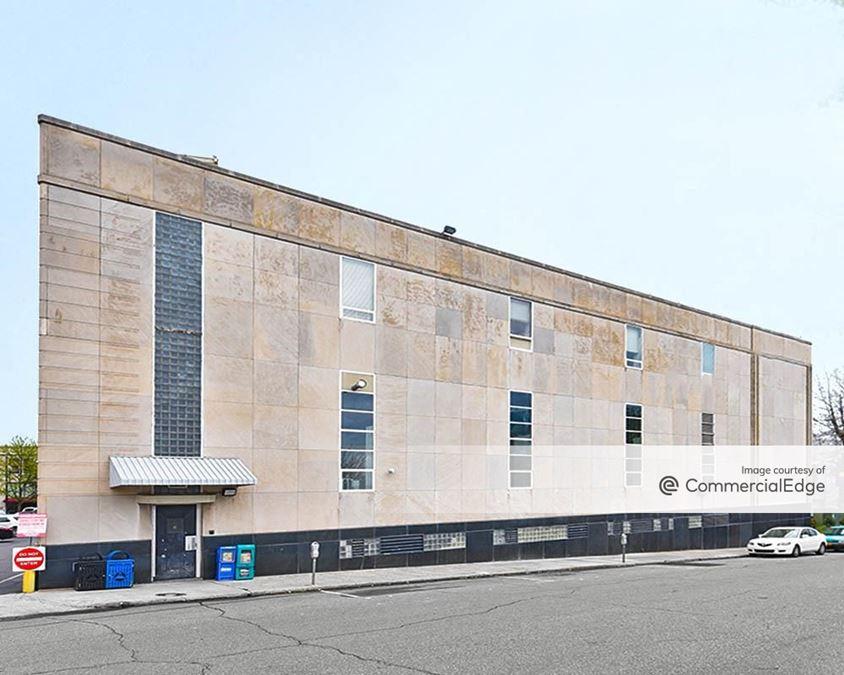 Citizen-Times Building
