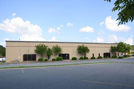 Westpark Warehouse - Little Rock