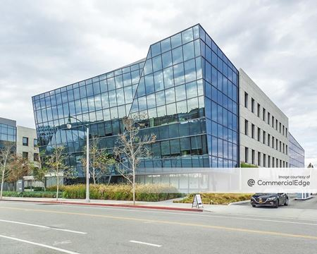Campus at Playa Vista - 12025 East Waterfront Drive - Los Angeles