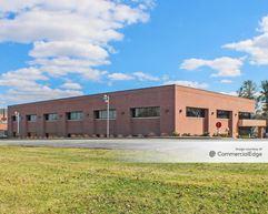 Brandywine Hospital - 219 Reeceville Road - Coatesville