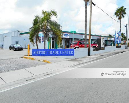 3108-3390 NW 72nd Avenue - Miami