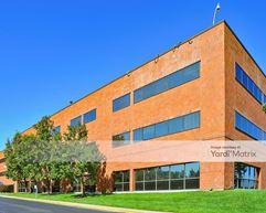 AdventHealth Shawnee Mission - Georgetown & Antioch Hills Medical Buildings - Merriam