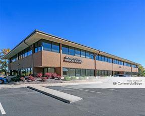 Homestead Park Medical Building