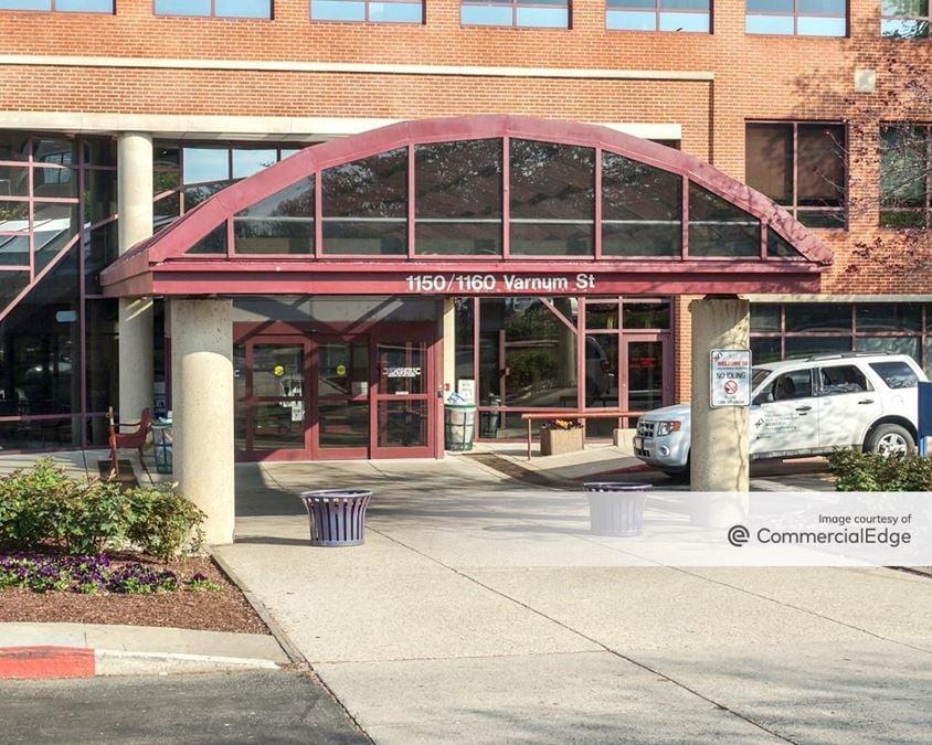 DePaul Professional Building & Providence Medical Building
