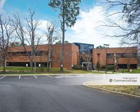 Innsbrook Corporate Center - Innsbrook Commons