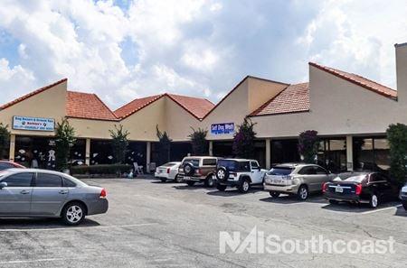 End Cap Retail For Lease - North Palm Beach